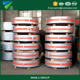 Meilleure Mme Q195-Q235 de noir de produit de qualité d'usine fendant la bande en acier laminée à chaud de bobine en acier dans la bobine