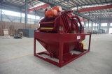 鋭い泥はAipuからのシステム、中国をリサイクルする