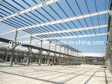 중국 공급자 저가 쉬운 건축 강철 구조물 작업장