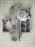 Wrough/hierro gris/gris/hierro dúctil/bastidor de arena de acero para el bastidor del molde del metal/del shell