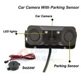 3 em 1 Video Car Parking Sensor Systems