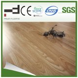 12mm Oak Classic Eir Imperméable HDF V-Groove German Technology Laminate Flooring