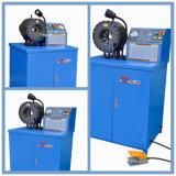 Máquina de friso Km-91c-6 da mangueira hidráulica do preço razoável da alta qualidade