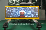 P3 Outdoor Full Color Taxi Top LED for Display Advertizing