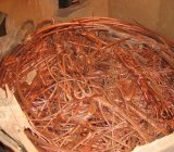 Scrap/Cooper de cobre Wire para Sale