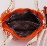PU Shoulderbag de cuero (SR-131244) de las mujeres de la alta calidad de Fashion Handbag de señora