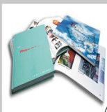 オフセット印刷の結合の方法のSimplityの本