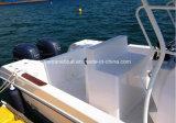 27FT de Hoogste Open Vissersboot FRP van T