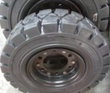 Neumático de la carretilla elevadora/neumático industrial/neumático de Nhs (28X9-15 8.25-15 5.00-8 7.50-15)