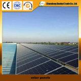 poli comitato a energia solare 2017 245W con alta efficienza