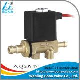 Easb Typ Schweißgerät-Magnetventil (ZCQ-20B-17)