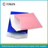 Diseño personalizado de impresión de plástico impermeable sobre de la burbuja