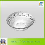 De uitstekende kwaliteit Gesneden Kom van het Glas met Goede Prijs kb-Hn0191