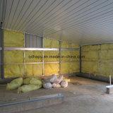 Chambre de poulet préfabriquée pour la production de poulet