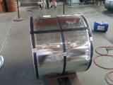 熱い販売の電流を通された鋼鉄コイルか鋼板材料に屋根を付けること