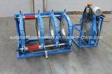 (355-630mm) HDPE Pipe Welder con CE