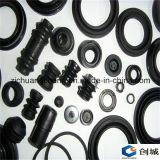 Joint circulaire de produit de silicones/virole faits sur commande /Gasket/joints