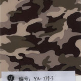 Film hydrographique militaire d'impression de transfert de l'eau de film de Digitals de largeur de Yingcai 0.5m