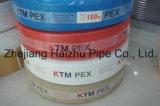Tubo di Pex-Al-Pex di sovrapposizione (Pe-Al-PE), (gas, freddo, caldi) tubo di acqua composito di plastica