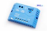 Regulador solar econômico da versão 10A 12V PWM para o sistema Home do picovolt (LS1012E)