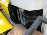 Machine de finissage pour profilé en aluminium