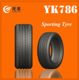 Покрышка PCR Car, Sporting Car Tyr (235/45R17, 235/40R18)