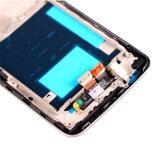 Abwechslung LCD für Fahrwerk G2 D800 D801 D803 mit Rahmen-Note
