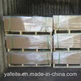Tiro de aço elevado da dureza/densidade/grão de aço