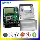 Fournisseur à quatre fils triphasé portatif d'alimentation électrique de réseau d'état de mètre électrique
