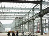 Costruzione Multi-Storey prefabbricata del gruppo di lavoro della struttura d'acciaio (DG-SSW7)