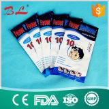 Gel de refrigeración parche dolor de cabeza fiebre dolor frío alivio de estrés Kid Adulto 10 horas