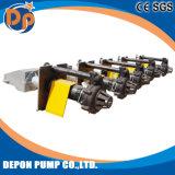 Kupfermine-lange Nutzungsdauer-Schlamm-Pumpe