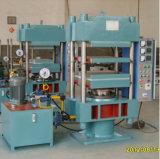 máquina Vulcanizing do assoalho de borracha automático do Vulcanizer 100t