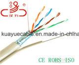 UTP Indoor Cat5e Cable in Reel out Boxes / Câble d'ordinateur / Câble de données / Câble de communication / Câble audio / Connecteur