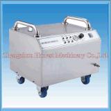 Machine à laver mobile neuve efficace élevée de véhicule de vapeur