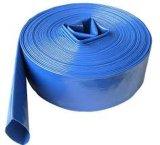 Boyau à haute pression de Layflat de qualité de PVC