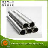 Tubo del titanio del cambiador de calor de ASTM B338 Grade2