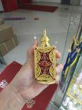 Líquido agradable del perfume del embalaje con el olor duradero y el diseño de la manera