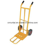 Zwei Rad-Treppen-kletternde Fabrik-Preis-Handlaufkatze