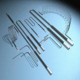 Éléments de chauffe du premier constructeur Mosi2, diverse chaufferette de la forme Mosi2
