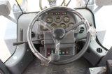 異なった接続機構が付いている熱い販売Lq936の車輪のローダー