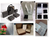 Подгонянная коробка ювелирных изделий конструкции роскошная/коробка Jewellery