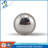 Esfera de aço de moedura de carbono de AISI1010-AISI1015 25mm