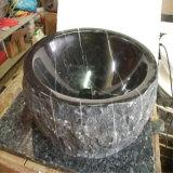 Мраморный бассейн / Внутренний природный камень Гранитная раковина