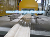 Ligne en pierre de marbre artificielle de machine de production de panneau de PVC