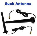 Antenne de l'antenne externe GSM900-2100MHz Sucke pour des communications mobiles