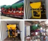 Hohe leistungsfähige Kupfererz-Bergwerksmaschine für Verkauf
