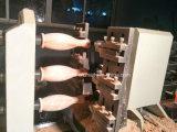 나무로 되는 란 포스트 만들기를 위한 CNC 선반 기계