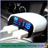 Das Newest High Tech Display Car Charger mit Warming