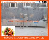 Strumentazione d'imbiancamento d'imbiancamento di verdure Tstd-80 della macchina, della frutta e della verdura